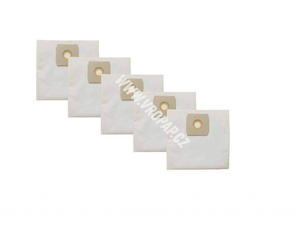 PROGRESS PC 4100 - 4199 - textilní sáček do vysavače (D003T)