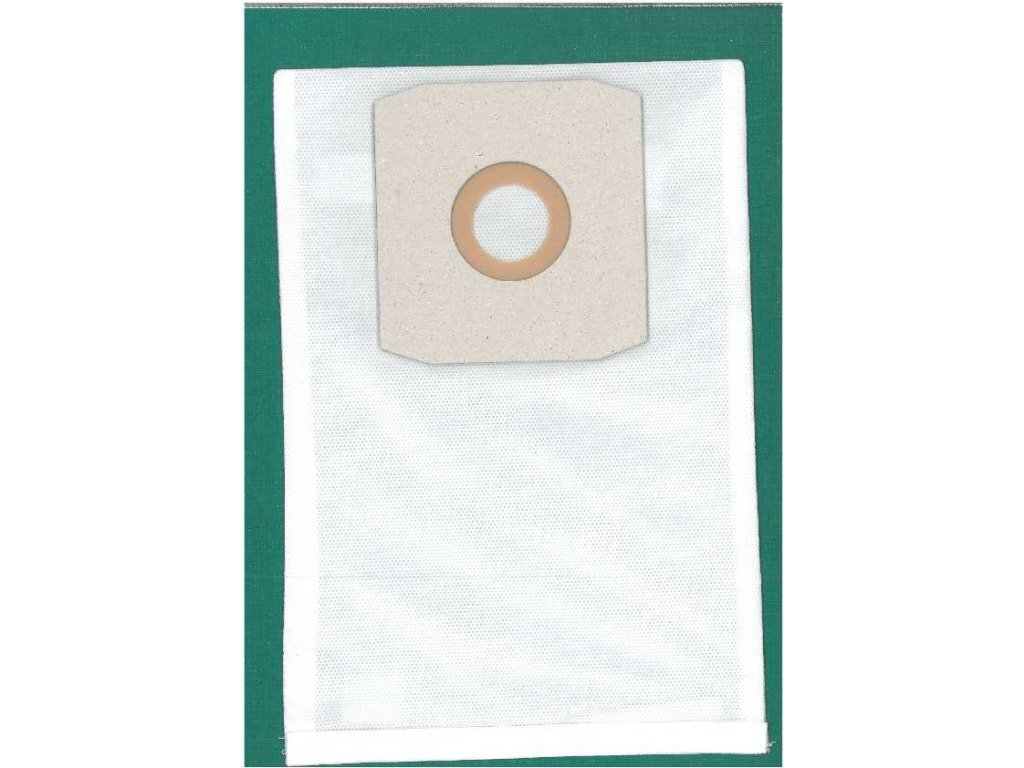 TESLA CY 120 - textilní sáček do vysavače (D003T)