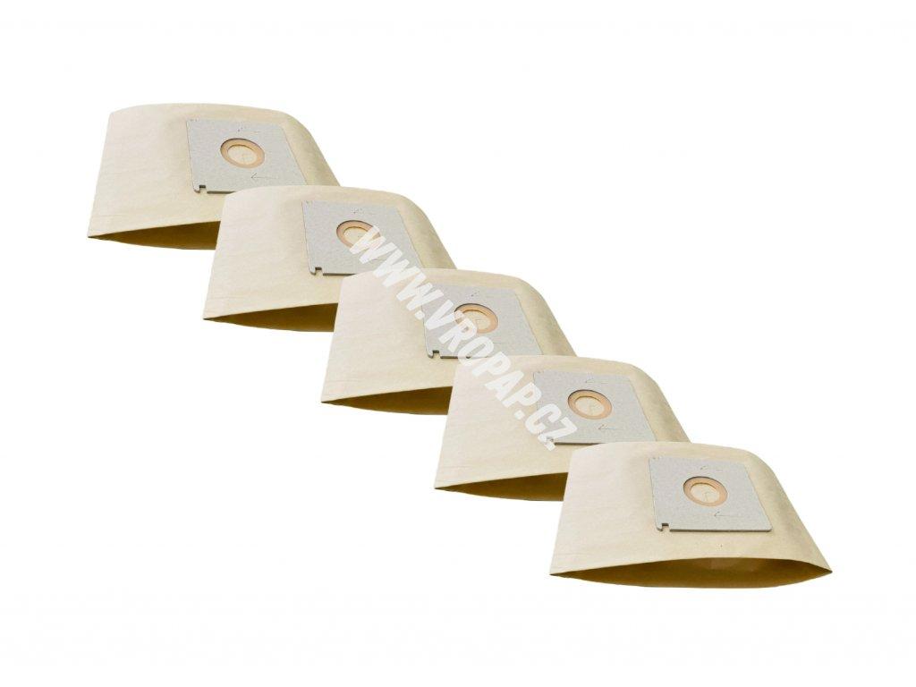 SENCOR SVC 600 - papírový sáček do vysavače (D004)
