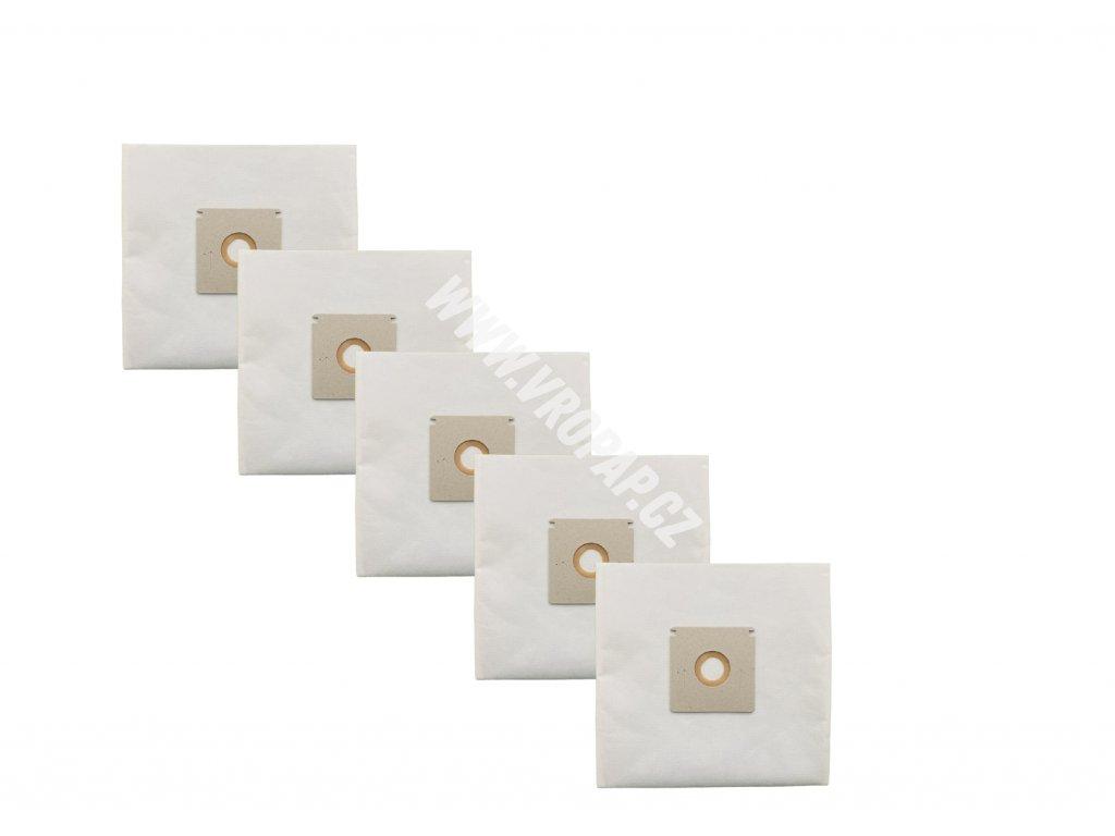 SENCOR SVC 600 - textilní sáček do vysavače (D004T)