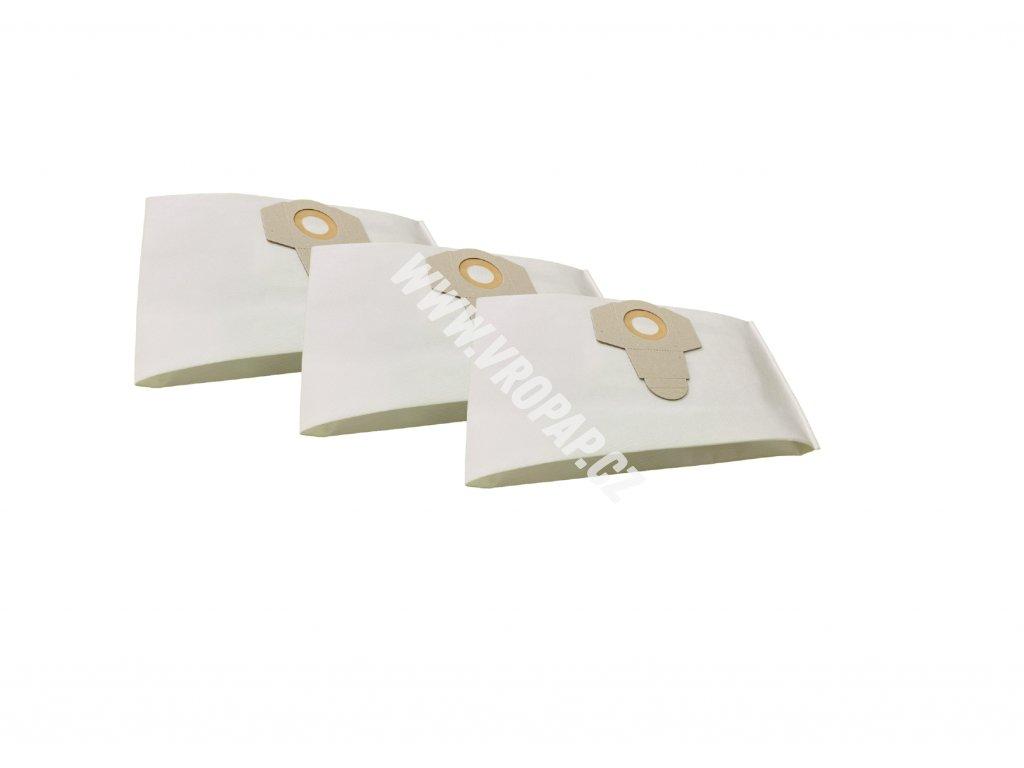 PARKSIDE PNTS 1250 - textilní sáček do vysavače (D021T)