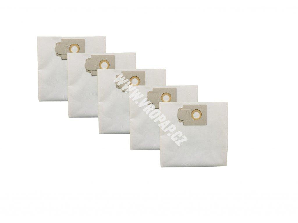 NOVAMATIC GTS 2300 - textilní sáček do vysavače (E001T)