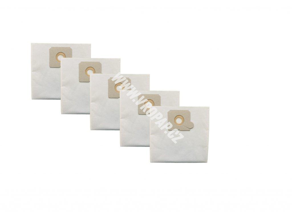 PROGRESS Onyx 100 - 199 - textilní sáček do vysavače (E014T)