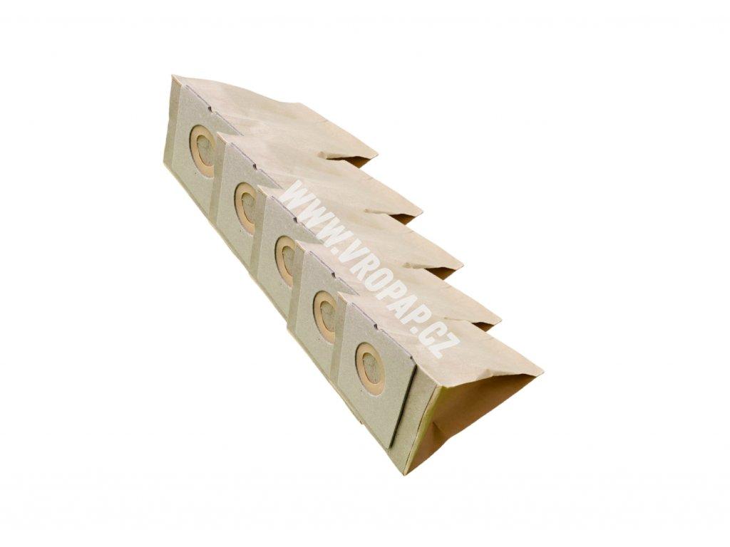 TAURUS Smart 1300 E - papírový sáček do vysavače (0419)