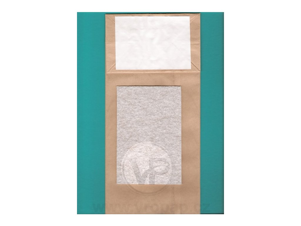 PHILIPS HR 3680 - papírový sáček do vysavače (0440)
