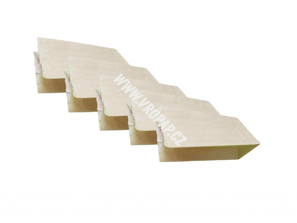 PHILIPS HR 6204 - papírový sáček do vysavače (0440)