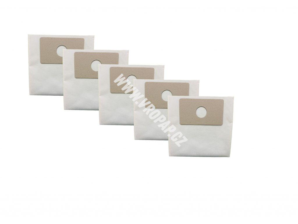 MERRIT 140 IS - textilní sáček do vysavače (1400T)