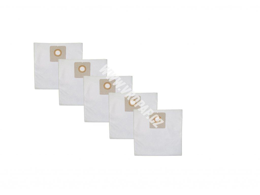 ZINATIC ZN 6016 - textilní sáček do vysavače (0419T)