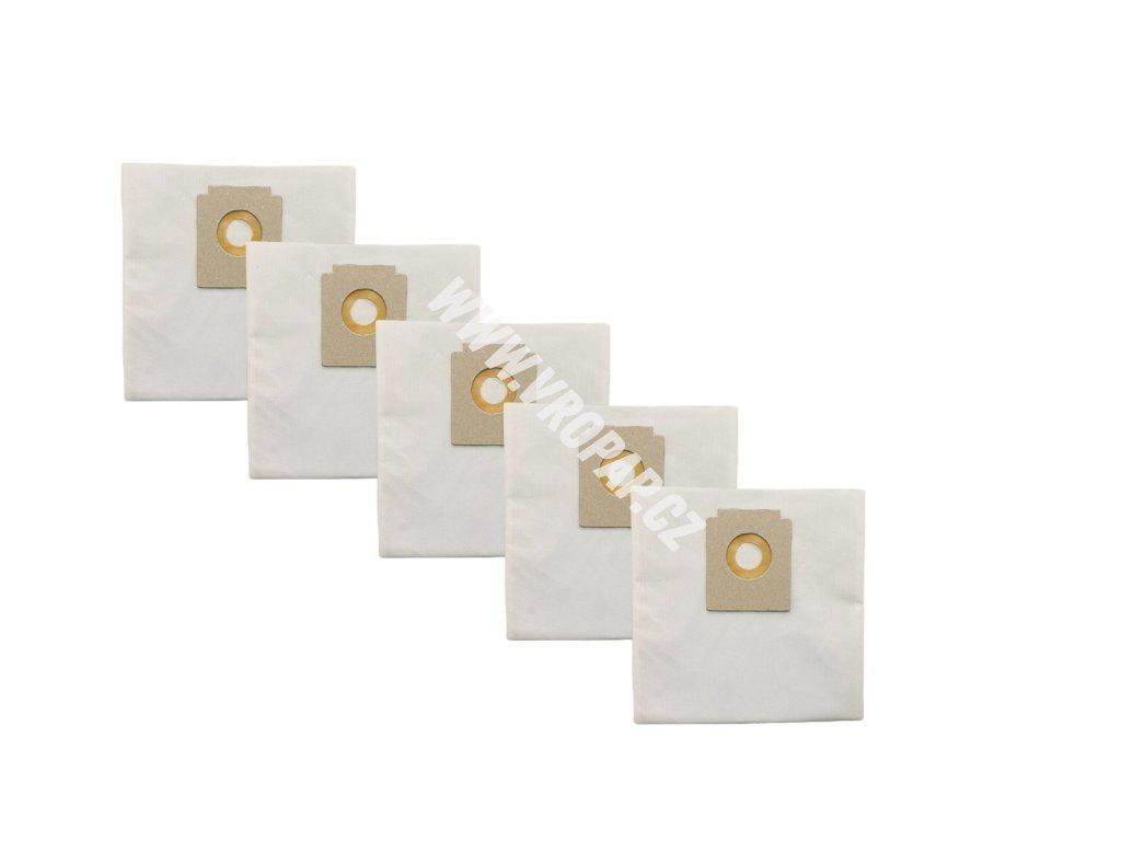 MISTRAL Compact 1200 - papírový sáček do vysavače (C002)