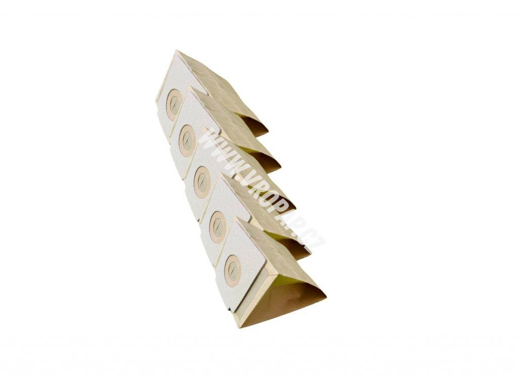 SMC C 112 M - papírový sáček do vysavače (C002)