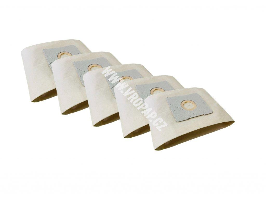 WELTSTAR 1491 - papírový sáček do vysavače (K004)