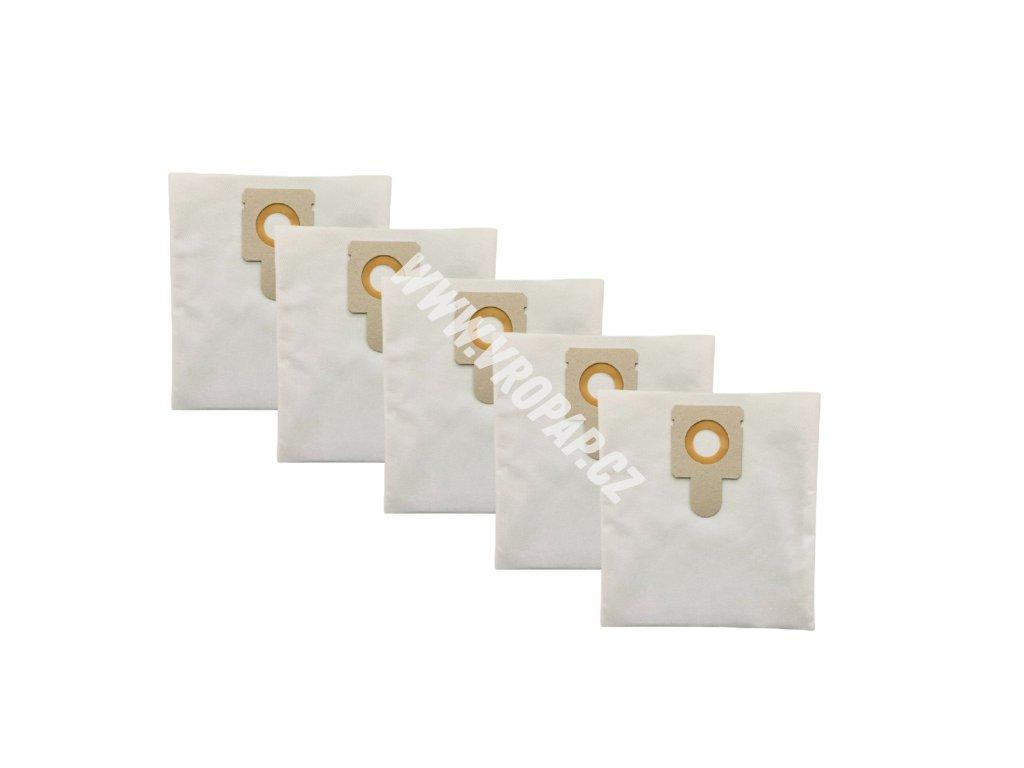 STRZELEC Optimo A - textilní sáček do vysavače (L021T)