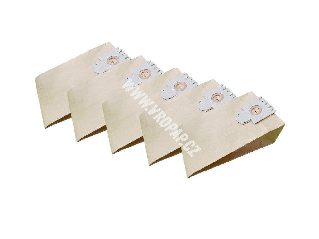MIELE Salsa Seventy Five - papírový sáček do vysavače (MI002)