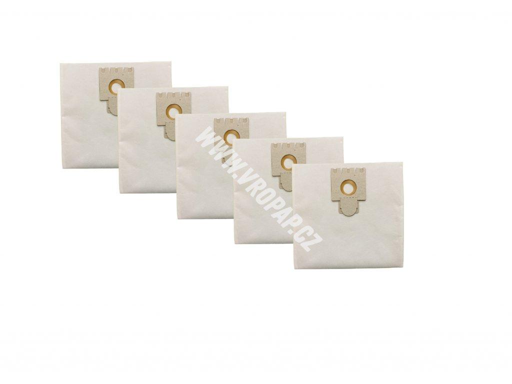 MIELE Euroclassic 2200 - textilní sáček do vysavače (MI01T)