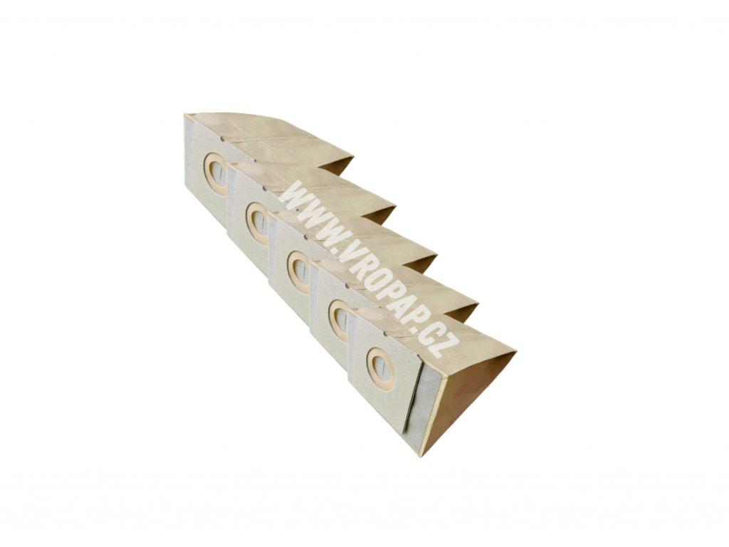 PROTECH PVC 1200 - papírový sáček do vysavače (P021)