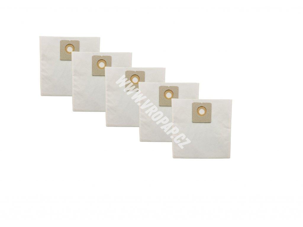 WELTSTAR 1401 - textilní sáček do vysavače (P021T)