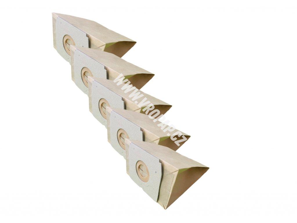 VOLTA Micro U 1009 - papírový sáček do vysavače (P031)