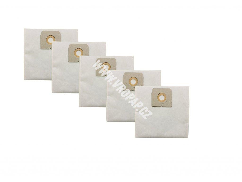 VOLTA Micro U 1004 - textilní sáček do vysavače (P031T)