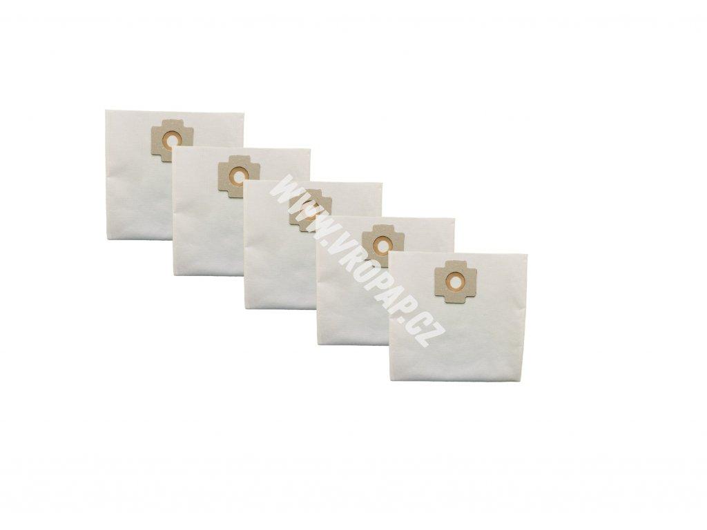 SIDEX SGE 160 - textilní sáček do vysavače (Z006T)