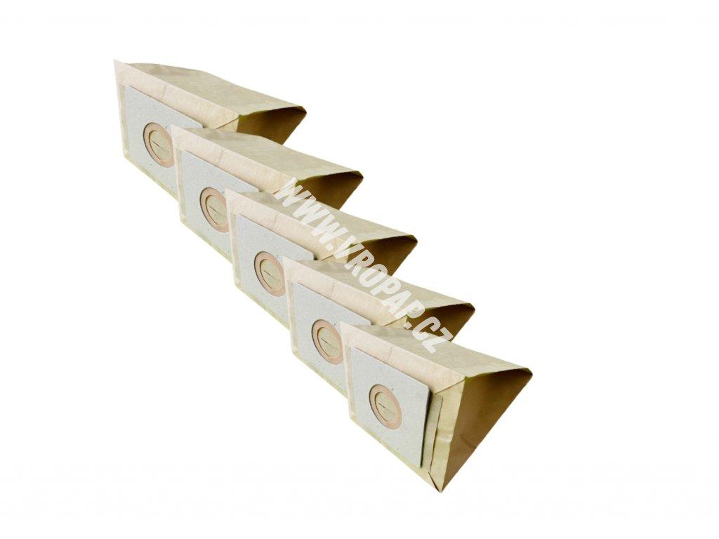 ROHNSON R-182 Yeti - papírový sáček do vysavače (R170)