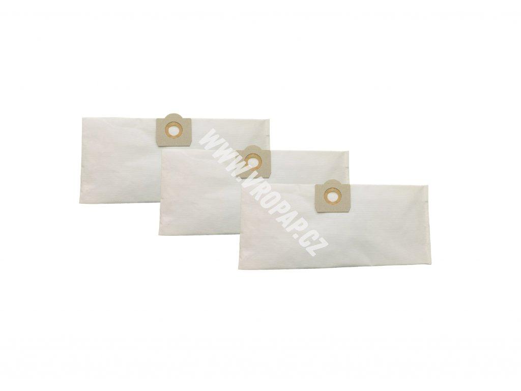 ROWENTA RU 100 - RU 110 - textilní sáček do vysavače (R003T)