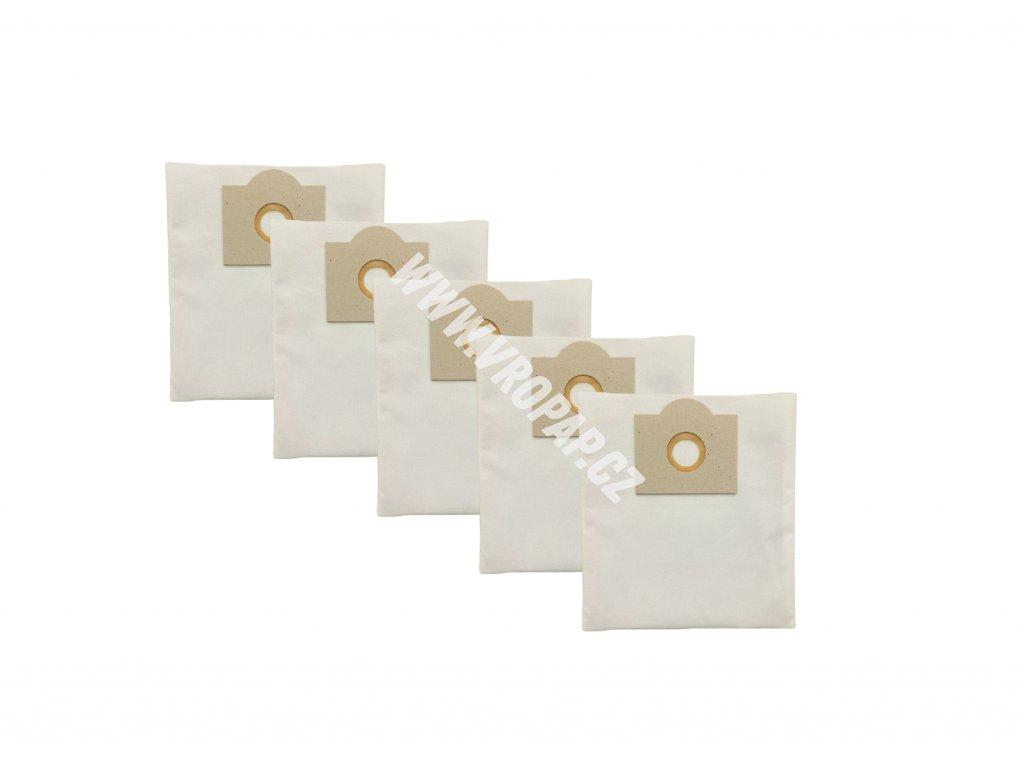 ROWENTA RB 25 - textilní sáček do vysavače (R005T)