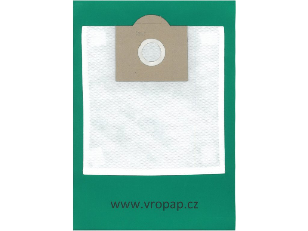ROWENTA TB 02 - textilní sáček do vysavače (R005T)