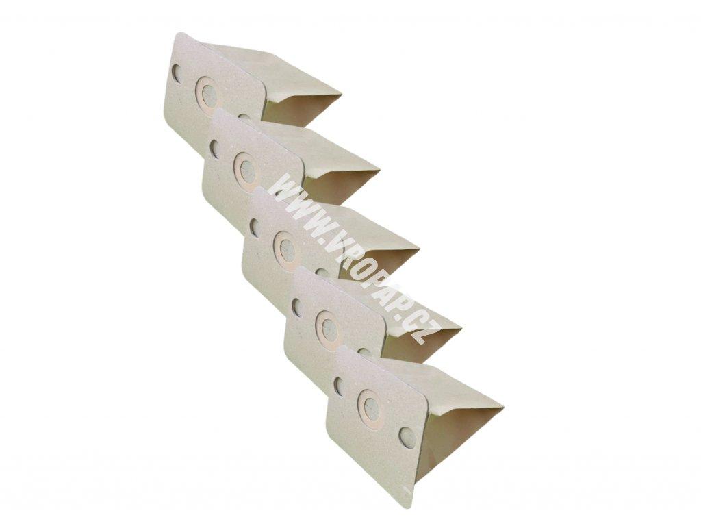 ROWENTA Soam RO 123 - papírový sáček do vysavače (R008)