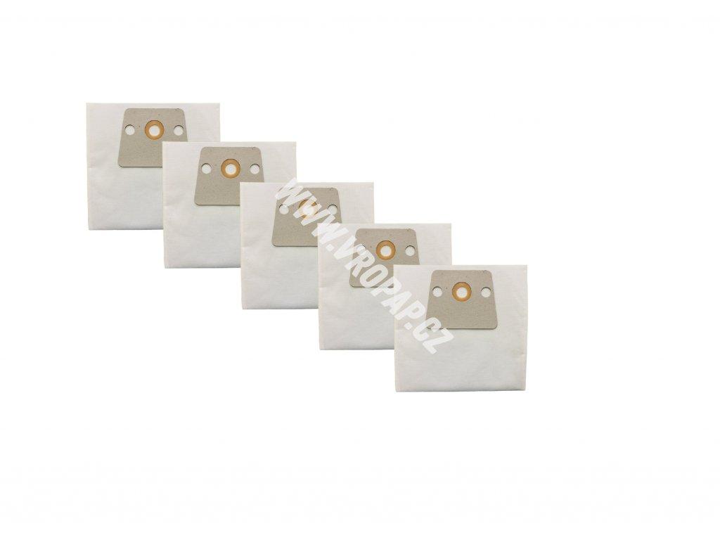 ROWENTA Soam RO 1233 - textilní sáček do vysavače (R008T)