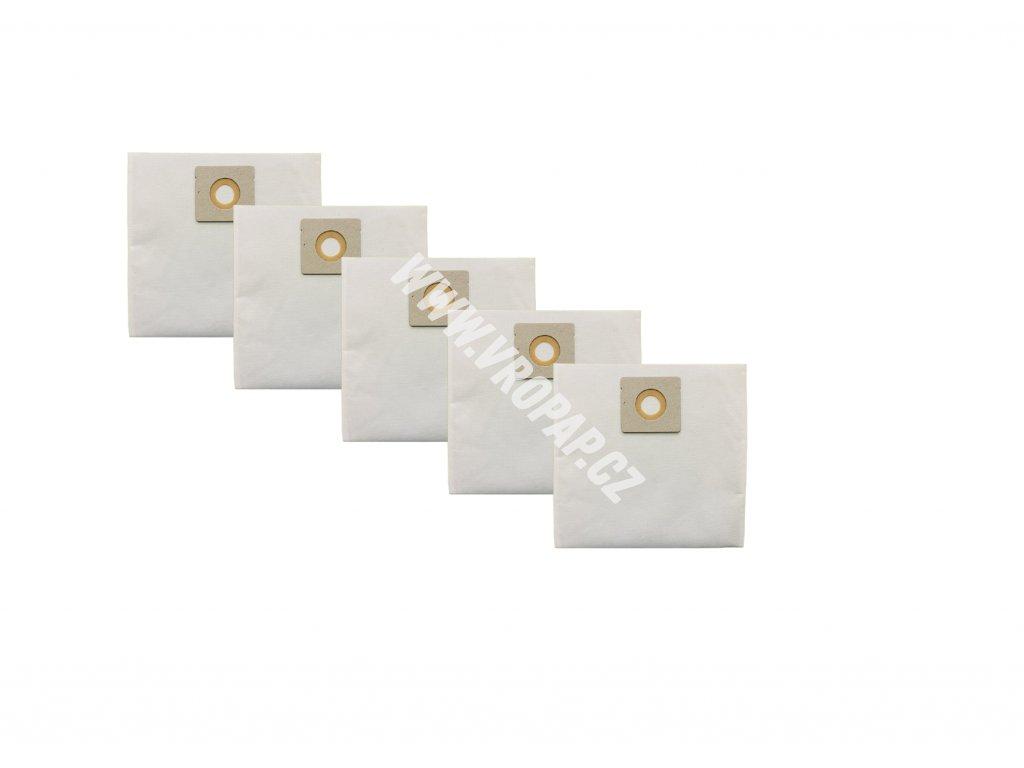 ROWENTA Compacteo - textilní sáček do vysavače (R009T)