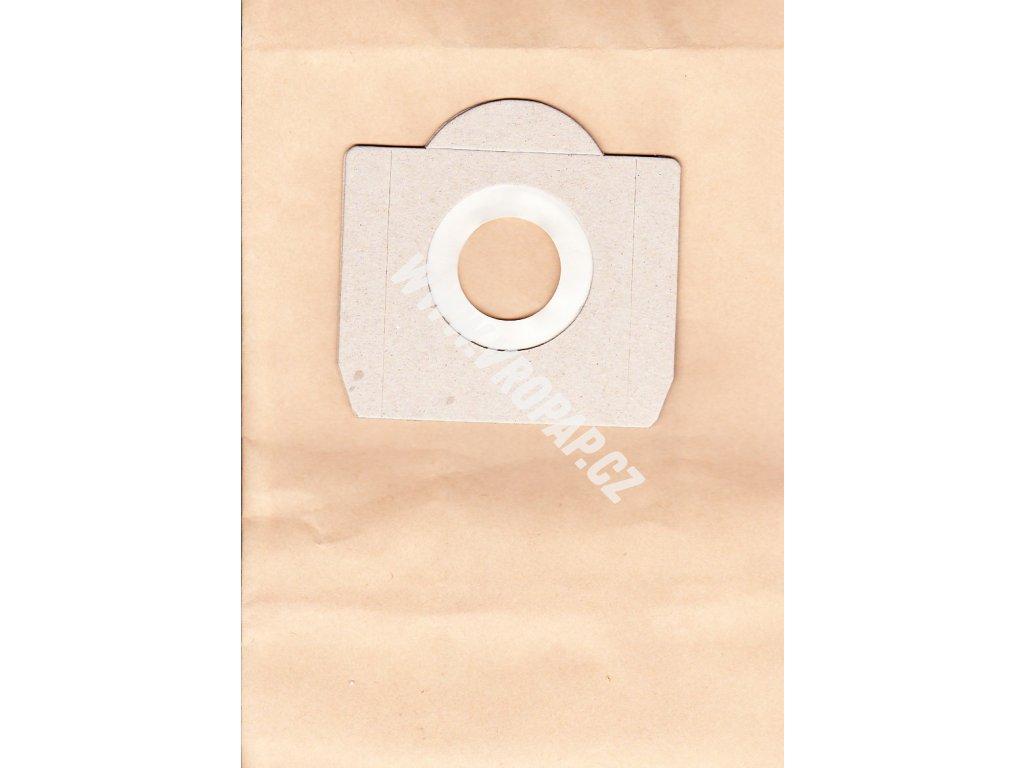 RUVATIC V 100 - papírový sáček do vysavače (RU01)