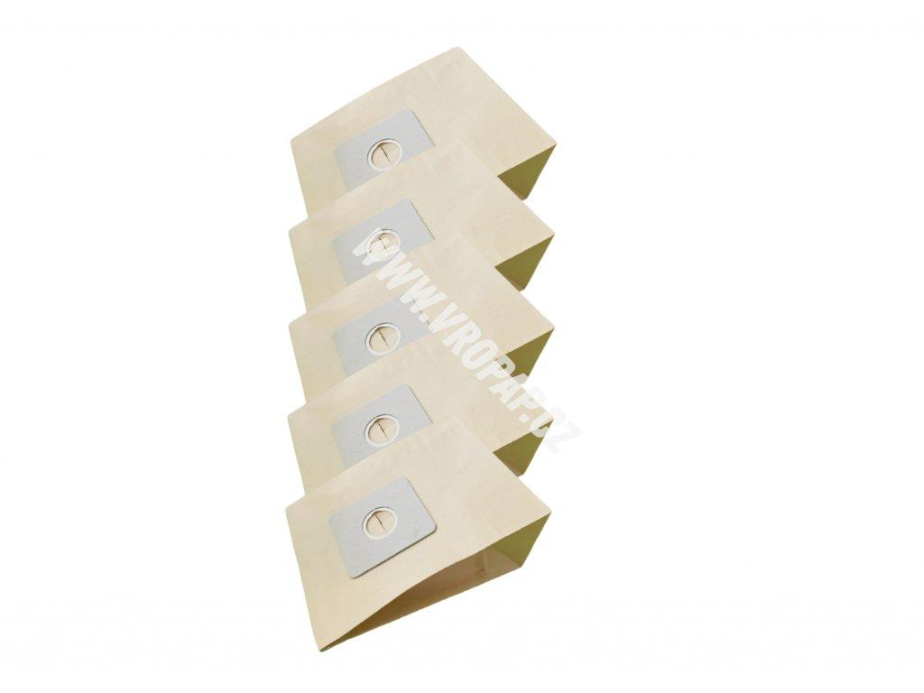 SEVERIN 2200 - papírový sáček do vysavače (SE090)