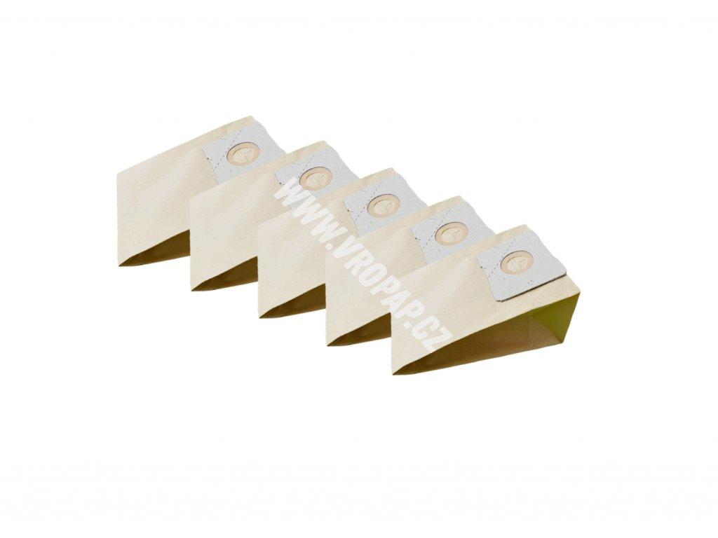 SENCOR SVC 620 - papírový sáček do vysavače (S020)
