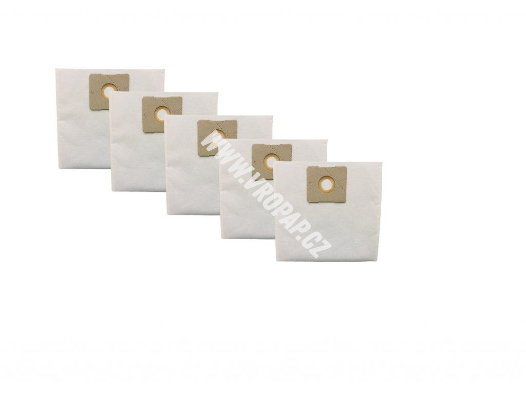 SENCOR SVC 420 - textilní sáček do vysavače (S020T)