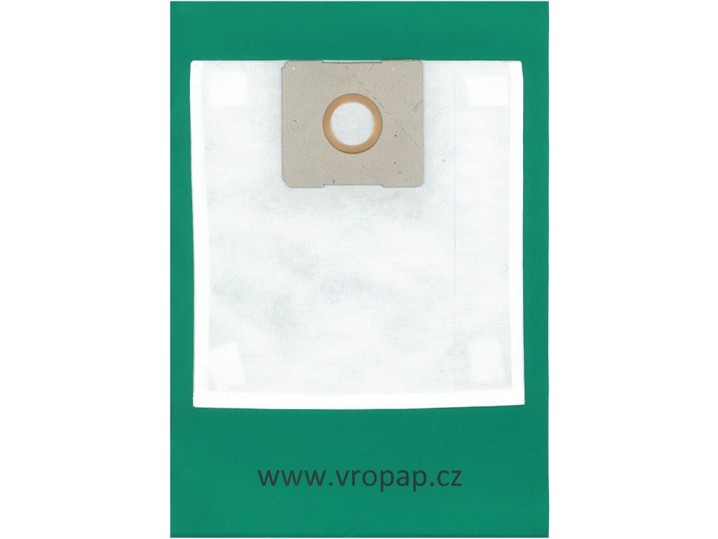 SENCOR SVC 420 RD - textilní sáček do vysavače (S020T)