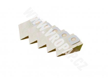 AEG 1500 - papírový sáček do vysavače (A028)