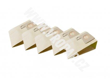 BEKO 1240 - papírový sáček do vysavače (B020)