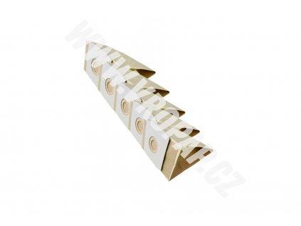 SANYO SC 35 - papírový sáček do vysavače (D003)