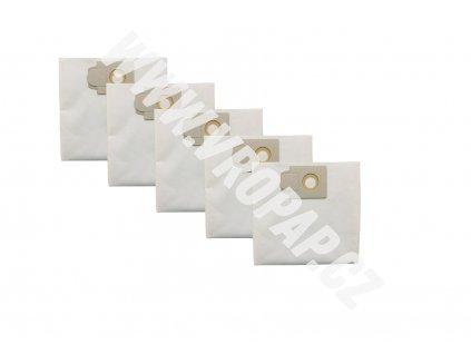 NOVAMATIC STS 1400 - textilní sáček do vysavače (E001T)