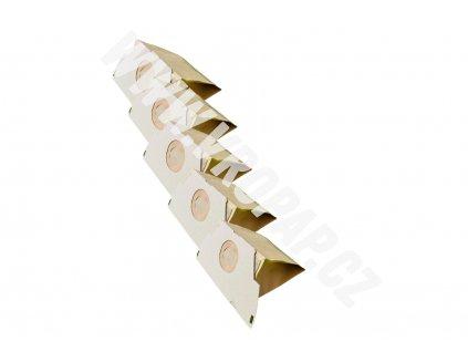 PROGRESS P 500 T - papírový sáček do vysavače (E011)