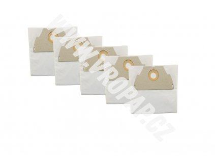 MIOSTAR HN 4300 - textilní sáček do vysavače (E011T)