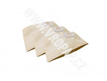 AEG 30 gröbe - papírový sáček do vysavače (E016)