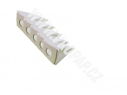 ROWENTA original ZR 684 - textilní sáček do vysavače (0409T)