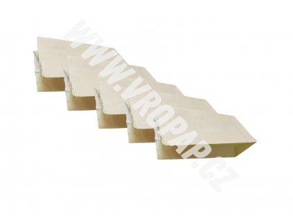 PHILIPS HR 6110 - papírový sáček do vysavače (0440)