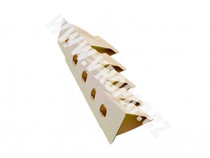 BOMANN 807 - papírový sáček do vysavače (1400)