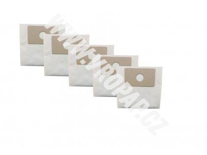 TEAM ST 04   TESLA / - textilní sáček do vysavače (1400T)