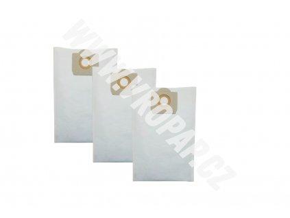 BOSCH BMS 2000 - textilní sáček do vysavače (1404T)