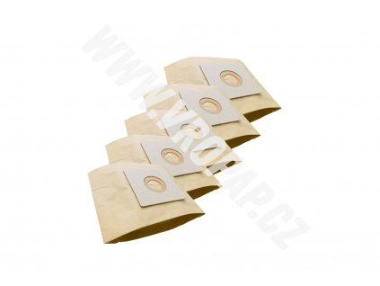 SAMSUNG SC 7250 - papírový sáček do vysavače (1458)
