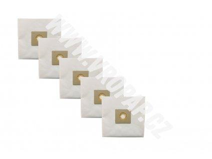 SAMSUNG SC 7200 - textilní sáček do vysavače (0471T)