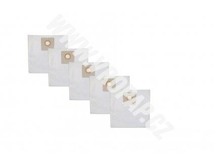 SILVA TB 13 - textilní sáček do vysavače (0419T)